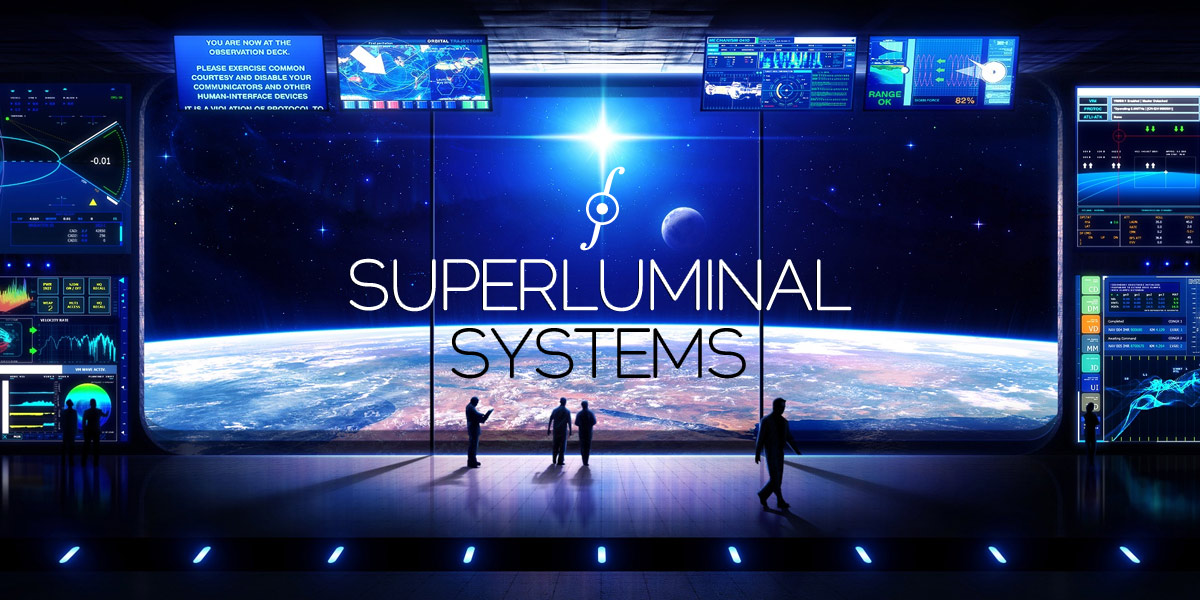 Superluminal Systems